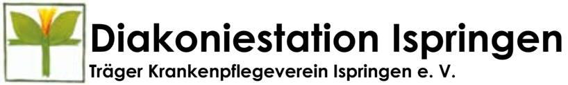 Logo der Diakoniestation