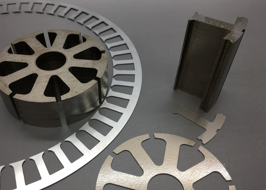 Electrical Sheet Rotor And Stator Sheets